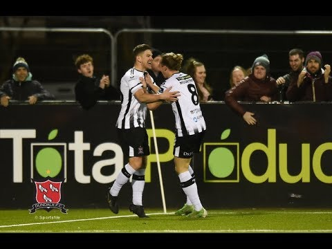 HIGHLIGHTS | Dundalk FC 1-1 Sligo Rovers | 15.02.2019