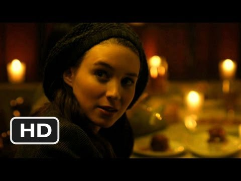 The Social Network #6 Movie CLIP - Erica Albright (2010) HD