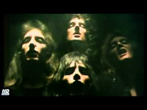 [HD] Queen - Bohemian Rhapsody (official music video) (BEST QUALITY)