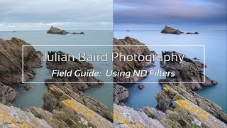 My Field Guide to Using ND Filters (in 4K)