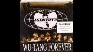 Wu-Tang Clan - Little Ghetto Boys