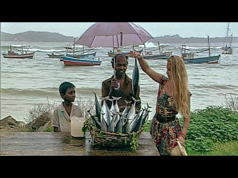 Sri Lankan Tourism Video