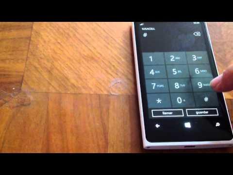 Tips duracion bateria Lumia 920