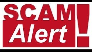 Impostor Proto Mario Phishing Scam! MUST WATCH SUBSCRIBERS