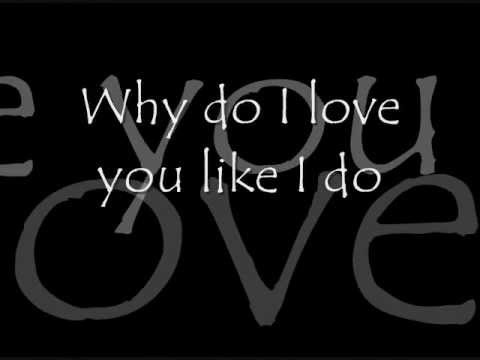 Why Do I Love You   Westlife video
