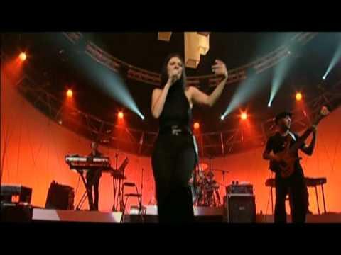 Laura Pausini - Un emergenza d