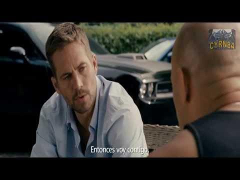 Rápido y Furioso 6 Trailer 2 Final Oficial Subtitulado en Español Latino HD (Trailer Definitivo)