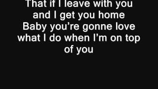 On top of you lyrics-Enrique Iglesias