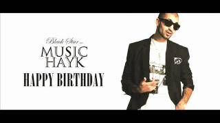 Music Hayk - Happy Birthday