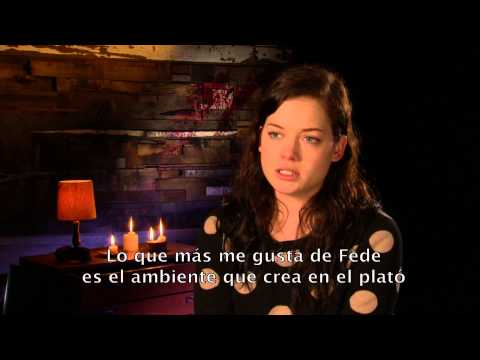 Posesión Infernal - Declaraciones Jane Levy