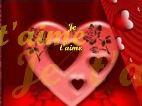 Bon anniversaire mon amour youtube - Bonne fete cheri ...