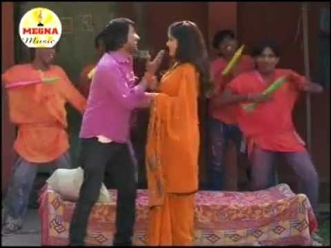 Holi Special New Bhojpuri Sexy Hot Romantic Video Song Of 2012 Sautali Le Ke Belan video