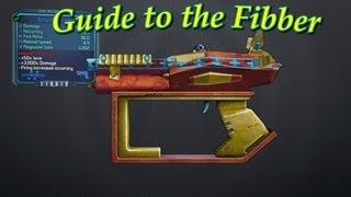 A quick guide to the Fibber pistol