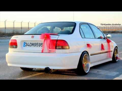 Honda Civic 1.6 Turbo Honda Civic 1.6 Ies