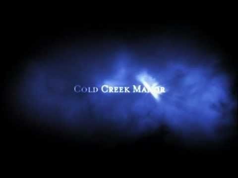 Oscure presenze a Cold Creek trailer ita