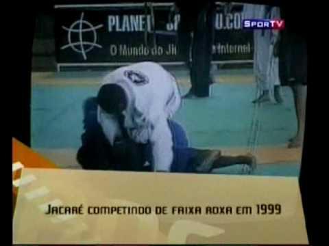 Sensei Sportv - Preparação de Ricardo Arona, Jacaré, Bibiano, Thiago Silva e Macaco