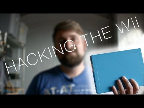 A Complete Guide to Hacking the Wii (2015) 4.3U