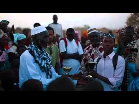 Football Gambia promotional documentary