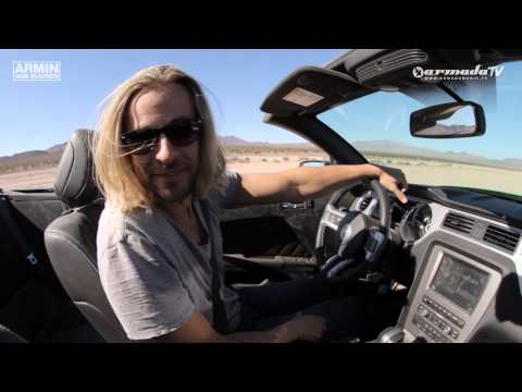 Armin van Buuren feat. Trevor Guthrie - This Is What It Feels Like (Behind The Scenes)