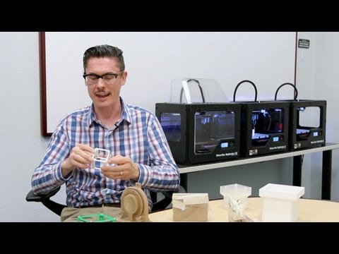 MakerBot Explorers | Lockheed Martin