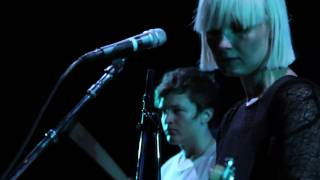 Watch Raveonettes Aly Walk With Me video