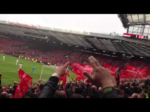 Rio Ferdinand Goal Vs Swansea