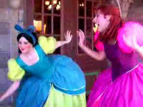 Anastasia and Drizella 9/9