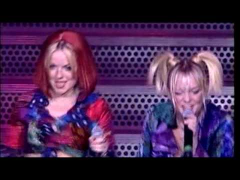 Spice Girls - We Are Family