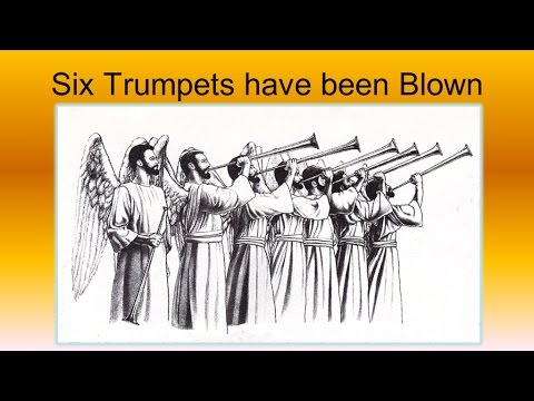 Isis In Bible Prophecy: Six Trumpets Have Been Blown! Revelation 8 & 9 video