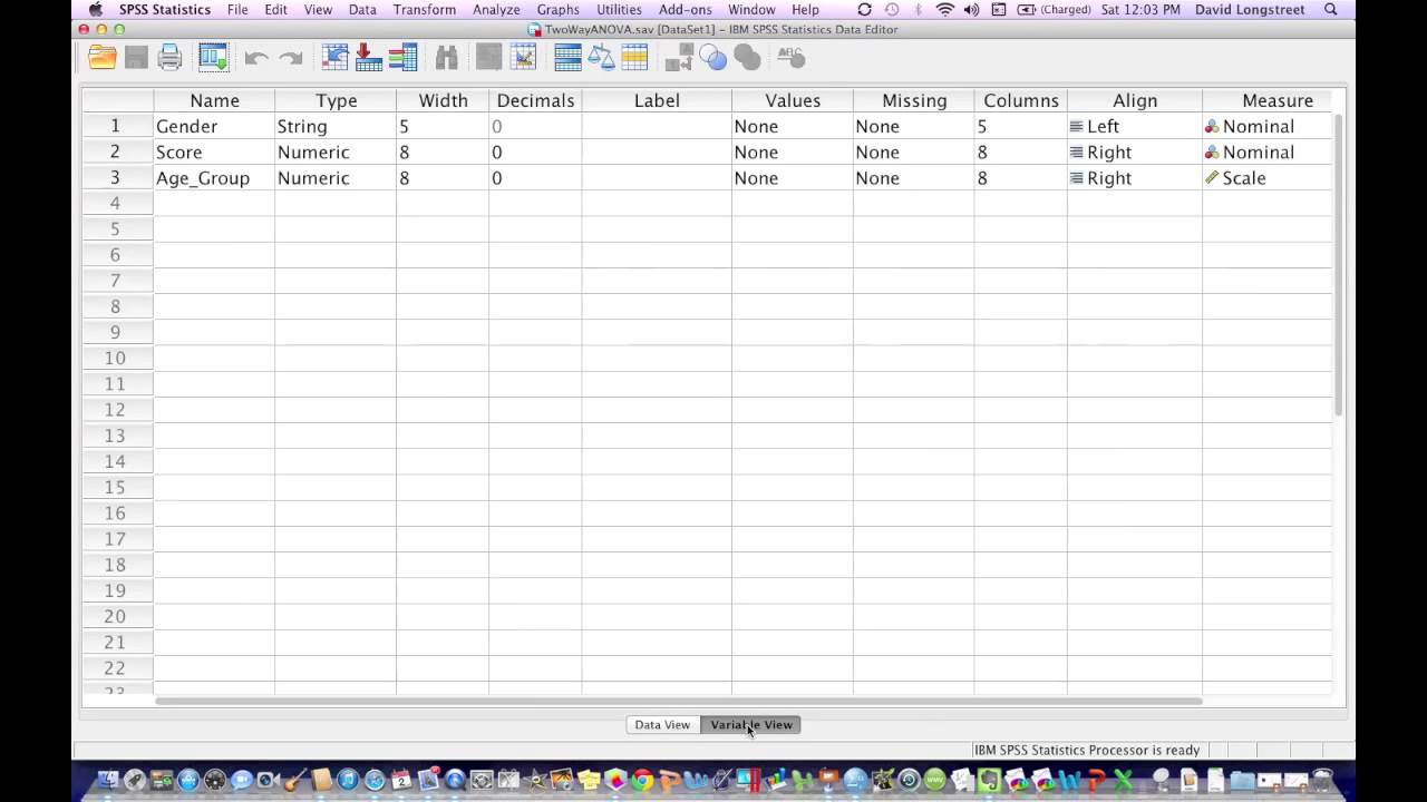 how to find r squared in spss