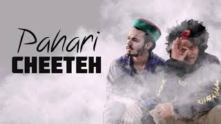 Pahari Cheeteh | Nitesh A.K.A Nick x Sun J | Latest Hindi Rap Song 2018