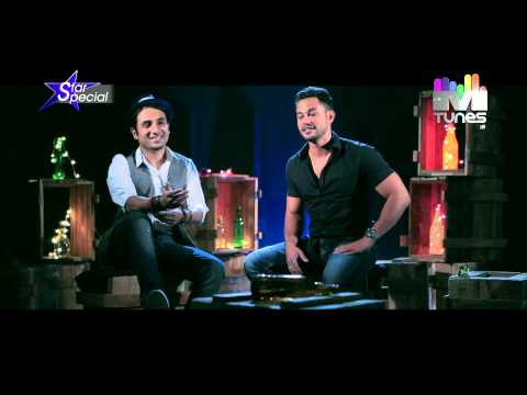 Go Goa Gone - Exclusive Interview with Kunal Khemu, Vir Das Part 1 only on MTunes HD.
