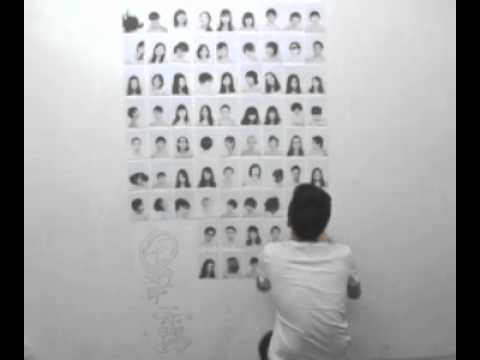 Naked 畢露 Graduation Showcase 2011 video