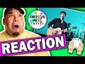 Shawn Mendes - There's Nothing Holding Me Back (2017 AMA Performance) REACTION MP3
