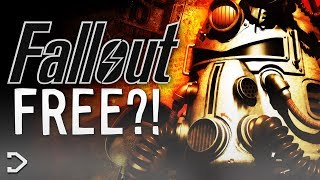 Download Fallout For FREE? - Fallout 20th Anniversary