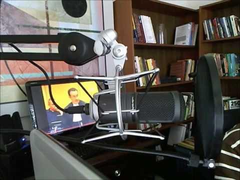 AFRIQUE2050 RADIO DIASPOLITIK INVITE MR YOUSSOUF DIABY PORTE PAROLE DE BLE GOUDE 10 MAI 2014