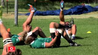 Cheetahs Super Rugby 2015 Preview | Super Rugby Video Highlights