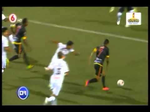 AD Belen Siglo XXI 4-3 Deportivo Saprissa