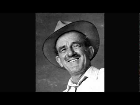Tex Morton - The Black Sheep (c.1948). video