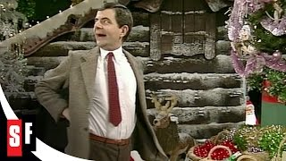 Mr. Bean: The Whole Bean (1990) Merry Christmas Mr. Bean REMASTERED