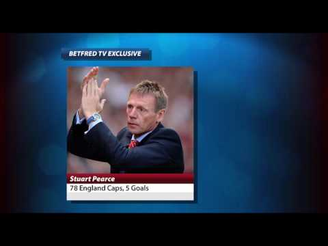 EURO 2016 | Stuart Pearce's Post Match Reaction On England v Russia | Betfred TV