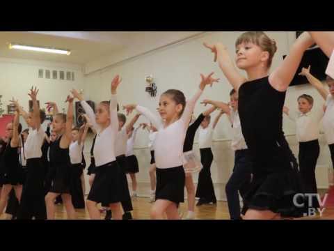 Дети в танцах: как найти правильное сочетание возраста, желания и стиля