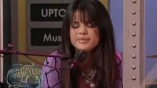 Watch Selena Gomez Make It Happen video