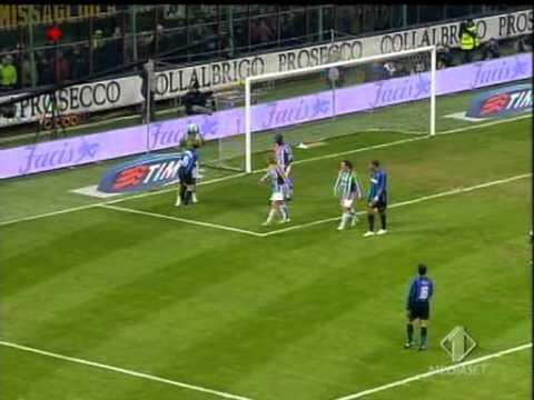 Inter - Juventus 1 - 2  12/02/2006