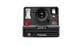 Polaroid OneStep 2 Preview: Polaroid Is Finally Back + New i-Type Film