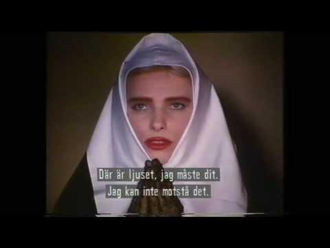 Cicciolina (Illona Staller) in the movie