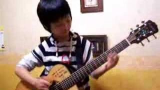 download lagu Bob Marley No Woman No Cry - Sungha Jung gratis