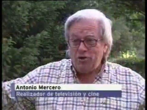 50 años de TVE - Antonio Mercero