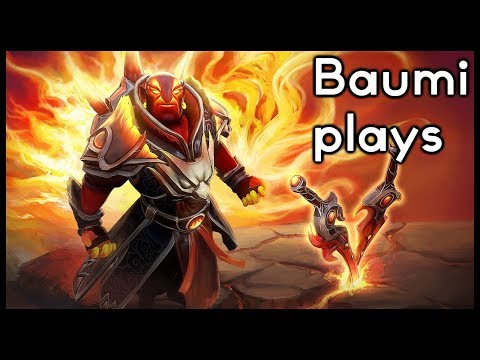 Dota 2 Mods | MAGIC MADE VIABLE!! | Baumi plays Open Angel Arena