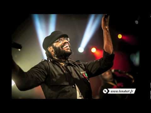 Tarrus Riley – Live In Paris Report | Reggae, Dancehall, Roots, Culture, Lovers Rock, Rock Steady
